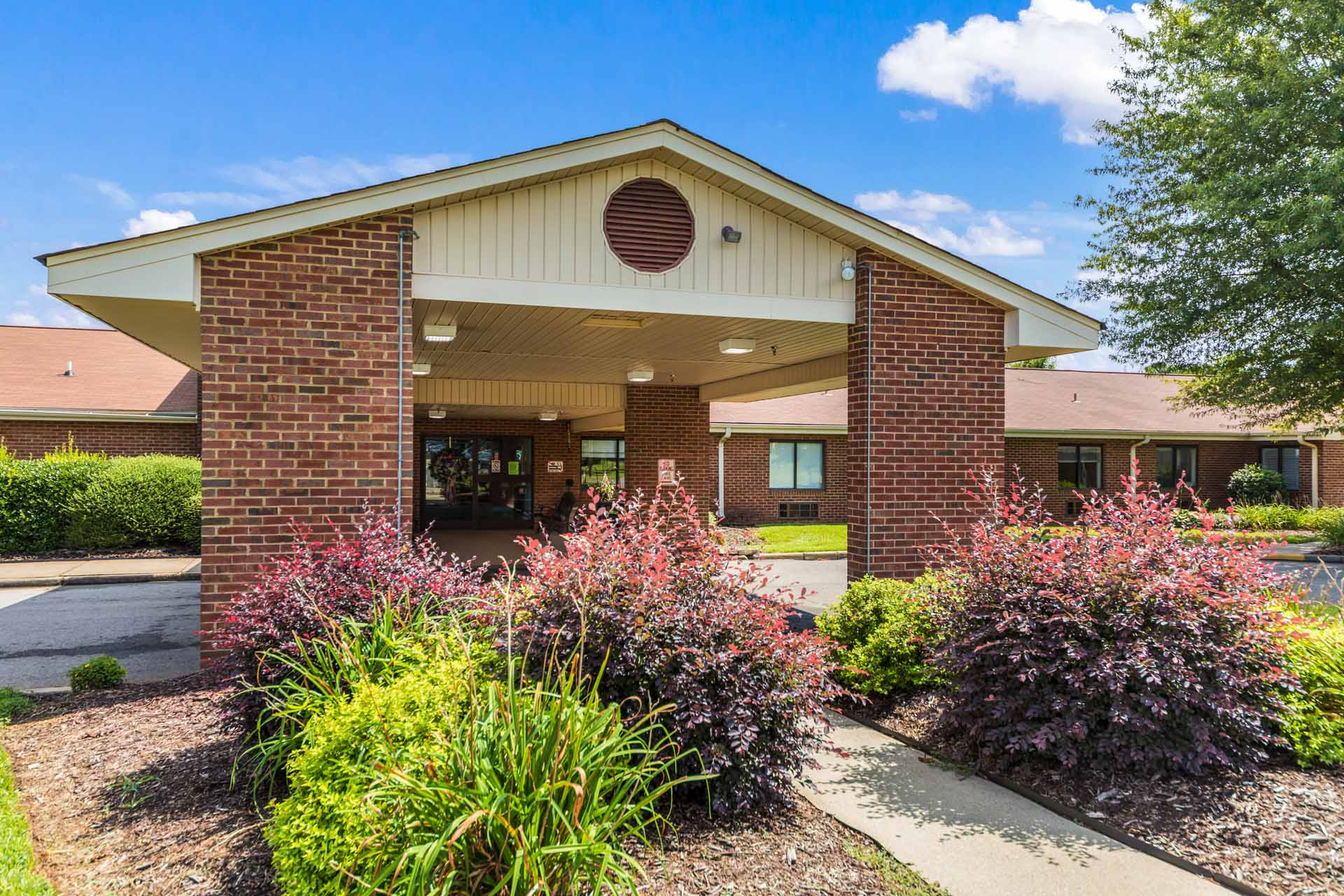 Brian Center Health & Rehabilitation/Yanceyville