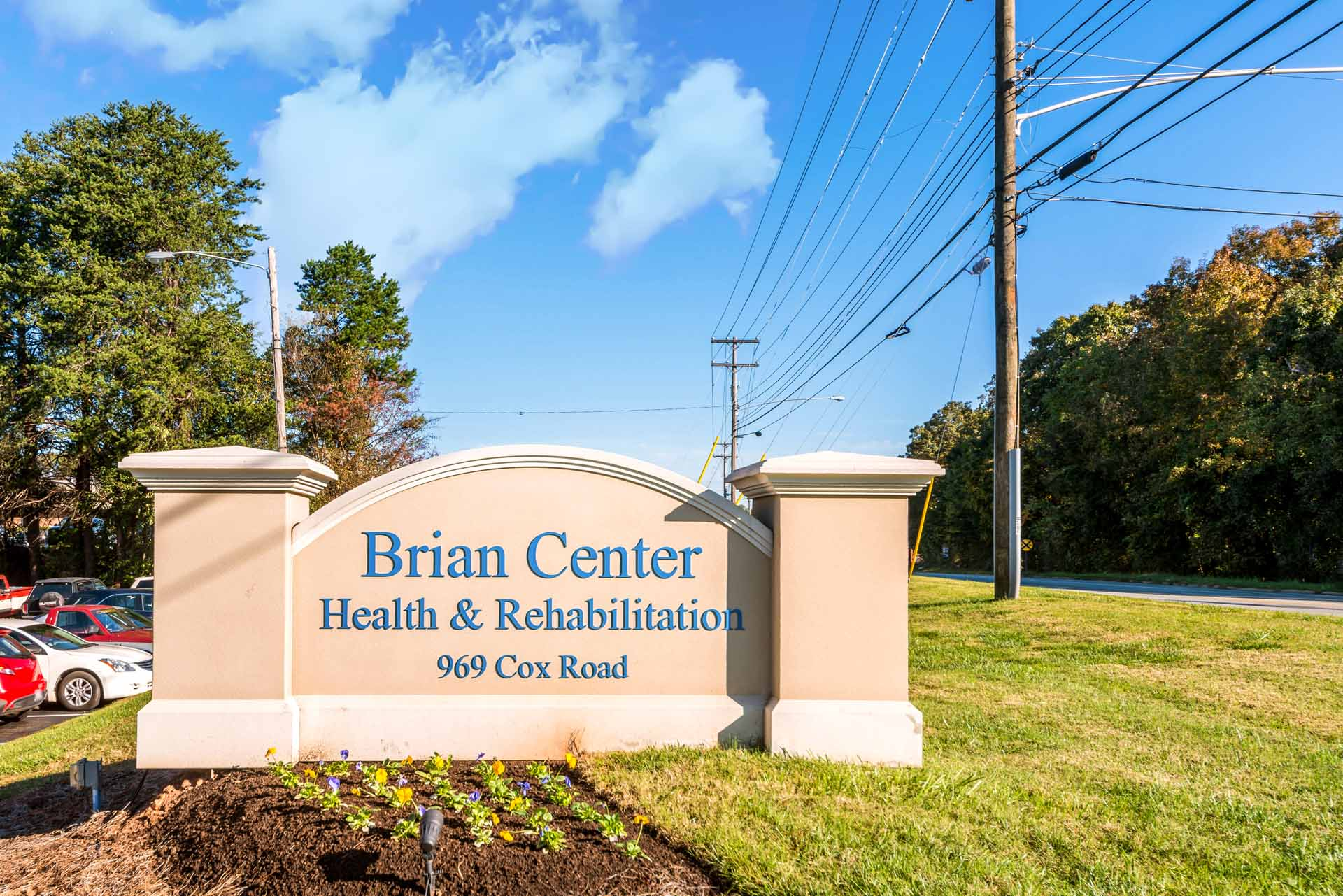 Brian Center Health and  Rehabilitation/Gastonia