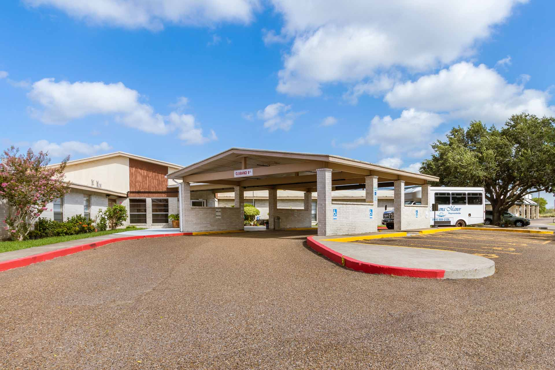 Retama Manor Nursing Center/Raymondville