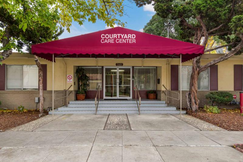 Courtyard Care Center