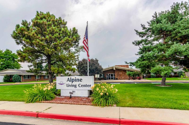 Alpine Living Center