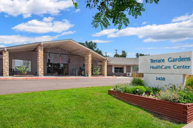 Terrace Gardens Healthcare Center