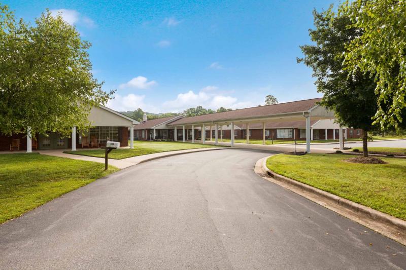 Brian Center Health and Retirement/Lincolnton