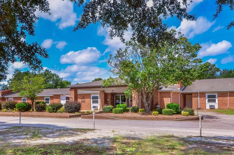 Lumberton Health and Rehabilitation Center