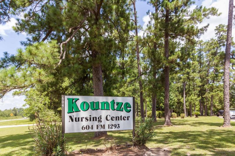 Kountze Nursing Center