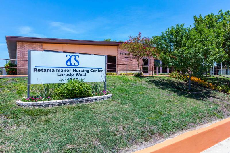 Retama Manor Nursing Center/Laredo - West