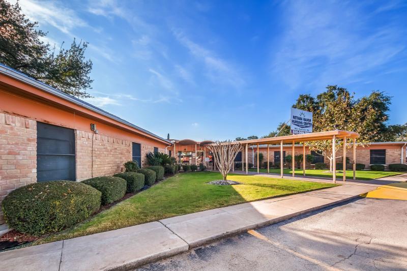 Retama Manor Nursing Center/Pleasanton South