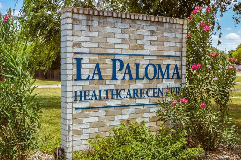 La Paloma Nursing Center