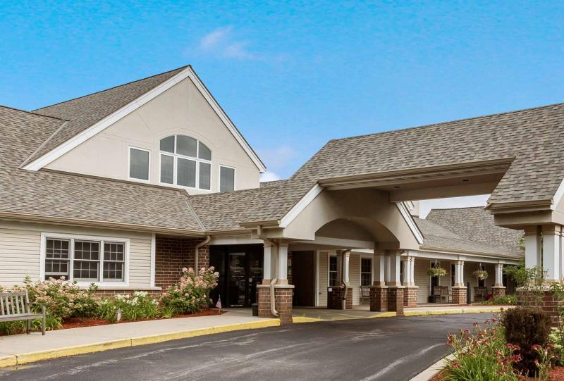 Southpointe Healthcare Center