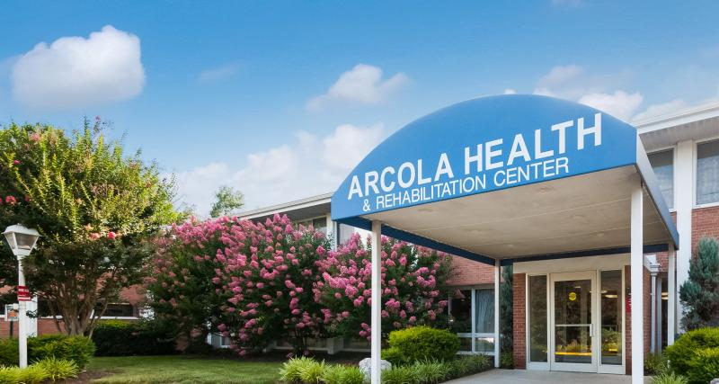 Arcola Health and Rehabilitation Center