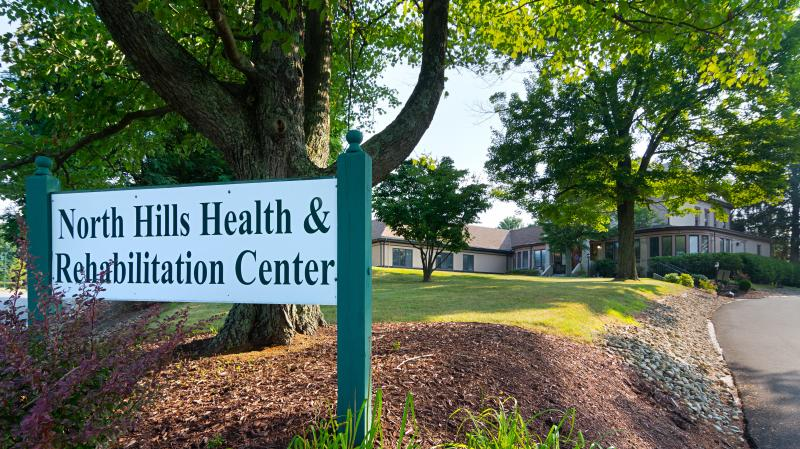 North Hills Health and Rehabilitation Center