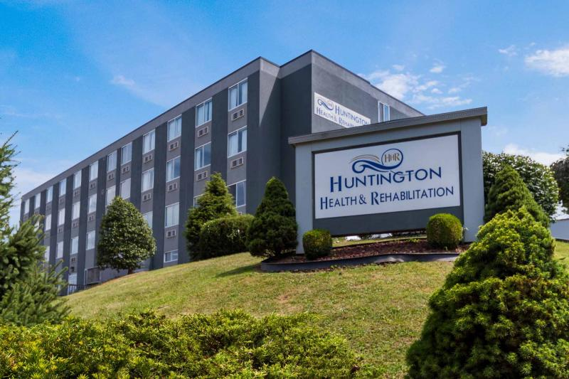 Huntington Health and Rehabilitation Center