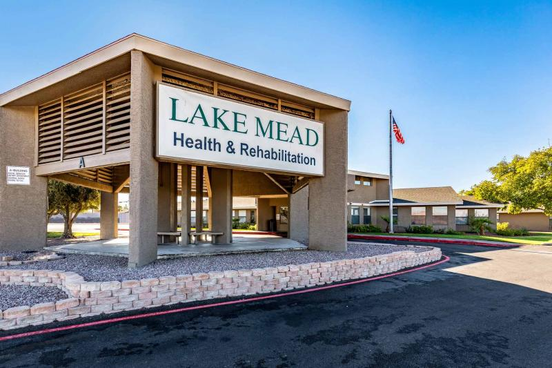 Lake Mead Health and Rehabilitation Center